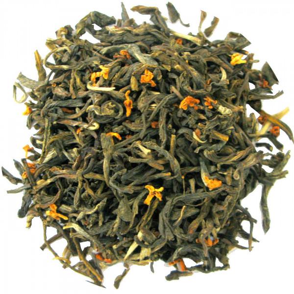 China Sweet Osmanthus Tea