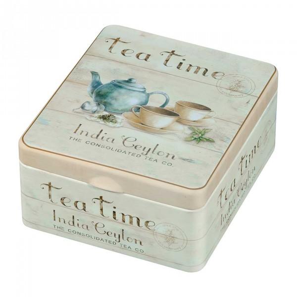 Theeblik Tea Time | theezakjes