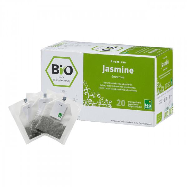 NL-Bio-01 Jasmin 20x2 g tbs TF