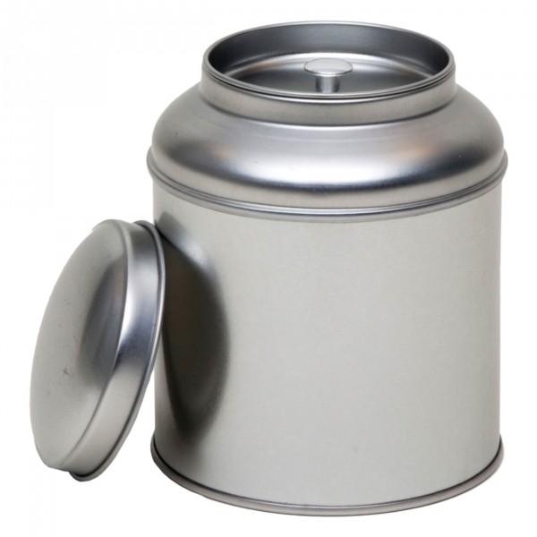 Theeblik | zilver | midi