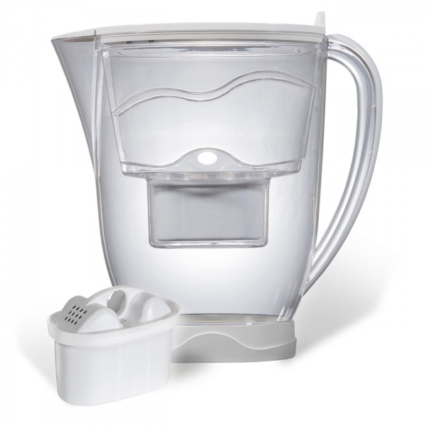 Aqua Select Waterfilter Whale | wit