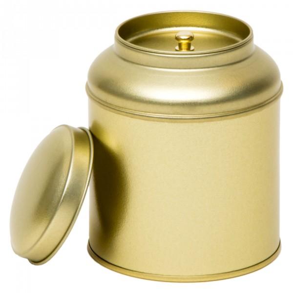Theeblik | goud | midi