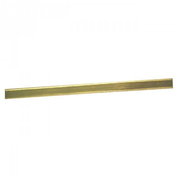Clip 110mm goud