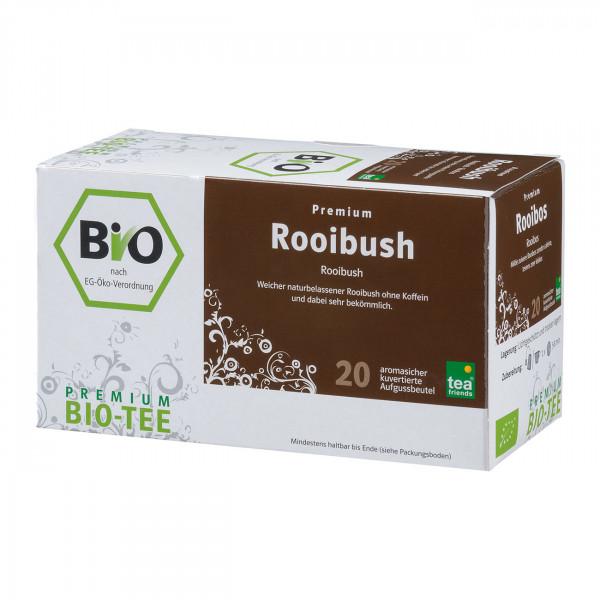 NL-Bio-01 Rooibos 20x2 g tbs TF