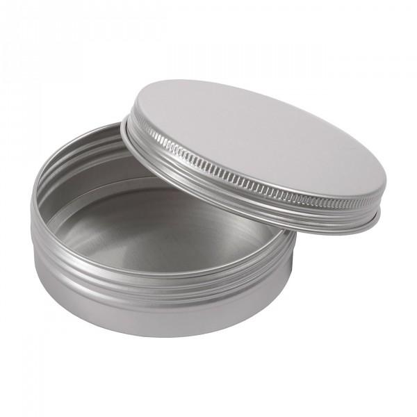Theeblikje | aluminium |125 ml