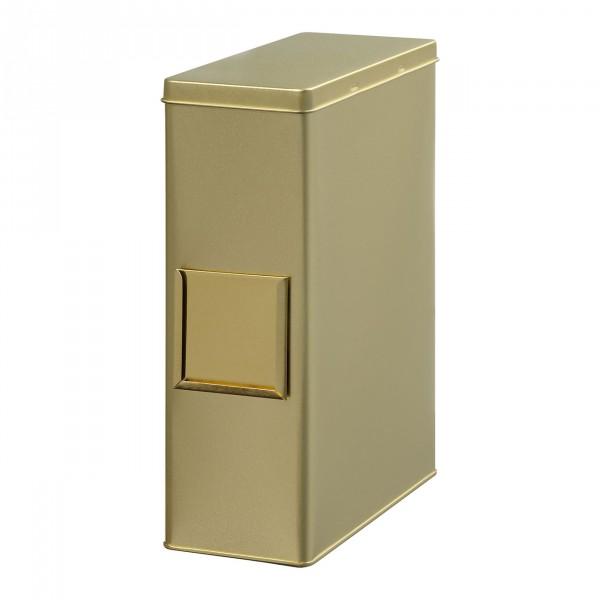 Voorraadblik | goud | 1250 gr