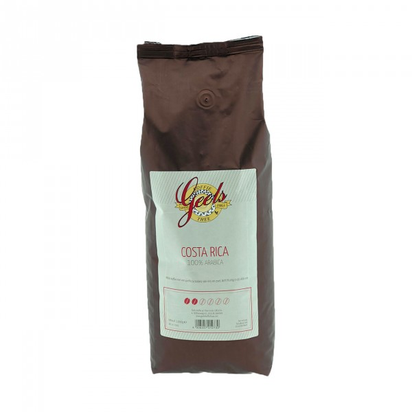 Costa Rica HTM Tournon Estate 1 kg bonen