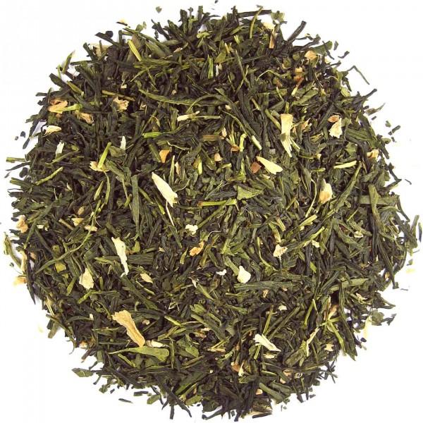 Kaktusvrucht groene thee