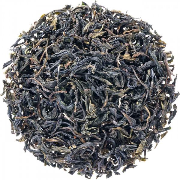 BIO Java Green Halimun Mountain Tea