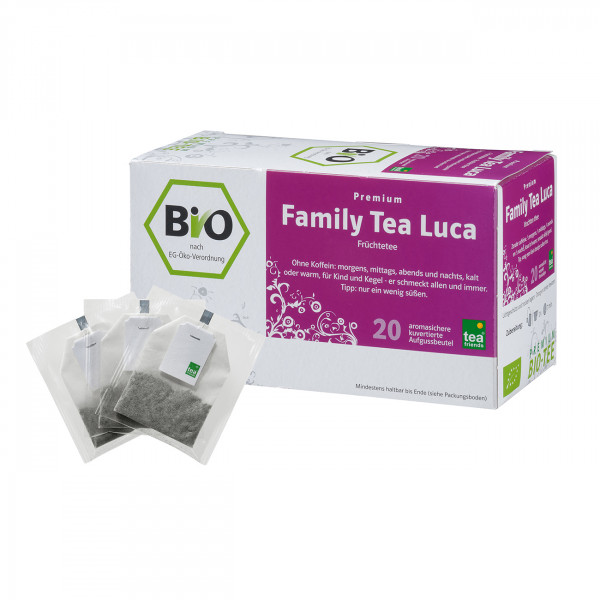 NL-Bio-01 family tea luca 20x2 g tbs TF