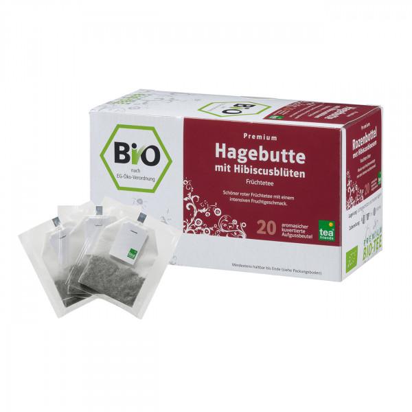 NL-Bio-01 Rozebottel 20x2 g tbs TF