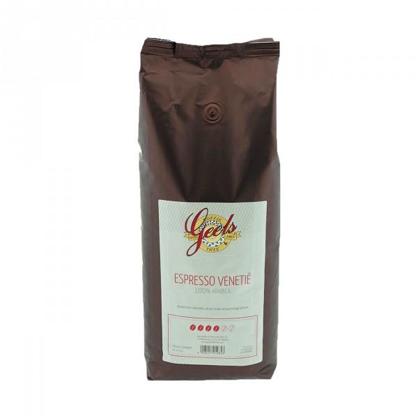 Espresso Venetië Donker/licht 1kg Bn