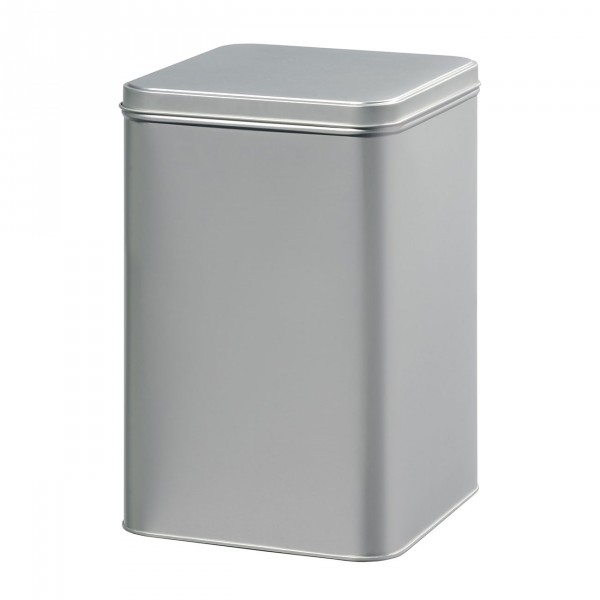 Voorraadblik | zilver | 1500 gr