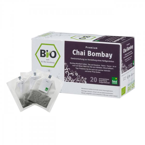 NL-Bio-01 Chai Bombay 20x2 g tbs TF