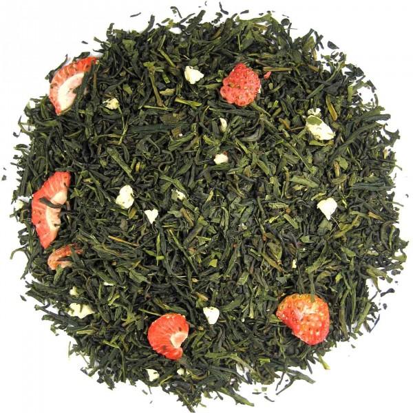 Berrynas groene thee