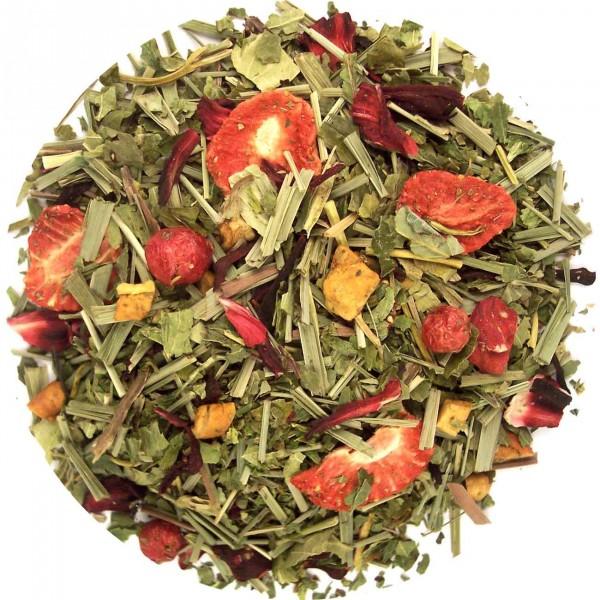 Toscaanse kruiden thee