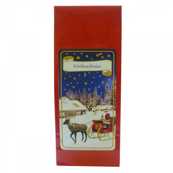 Kerstthee | 100 gram