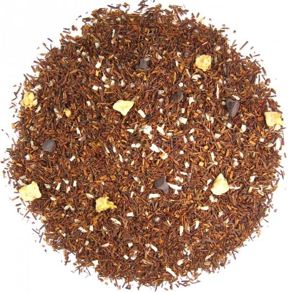 Rooibos chocolade caramel
