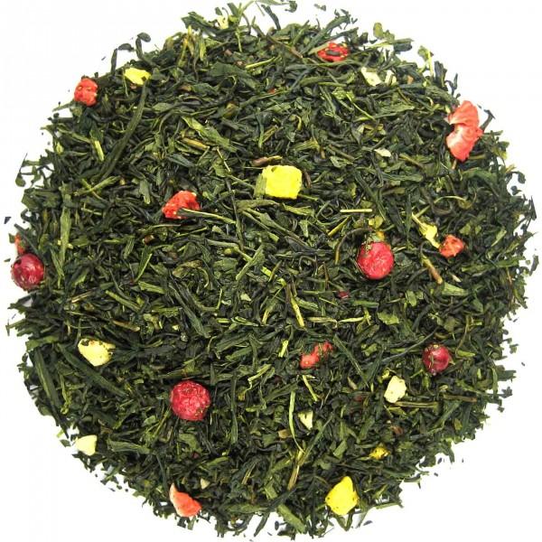 Anastasia groene thee