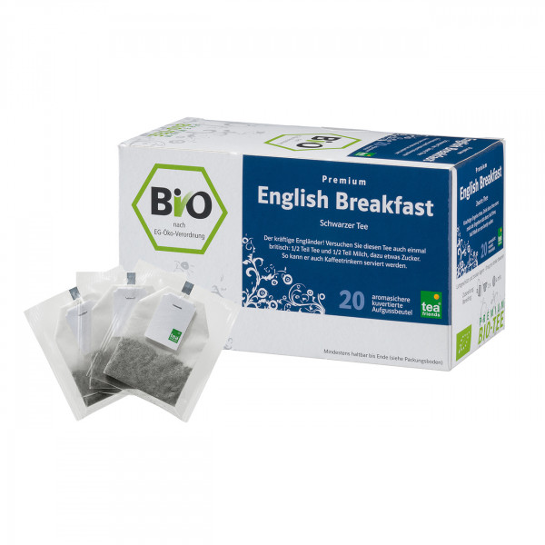NL-Bio-01 English Breakfast 20x2 g tbs TF