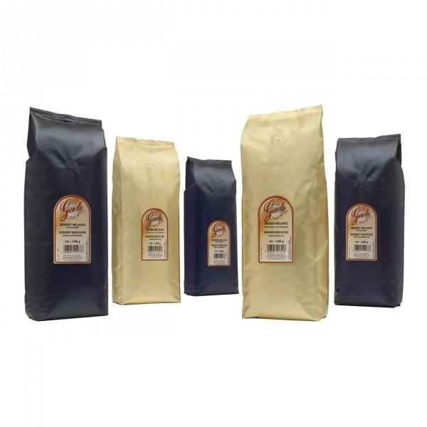 Kaffee Melange A RD Bohnen 1KG
