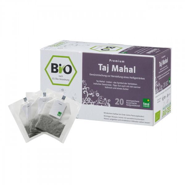 NL-Bio-01 Taj Mahal 20x2 g tbs TF