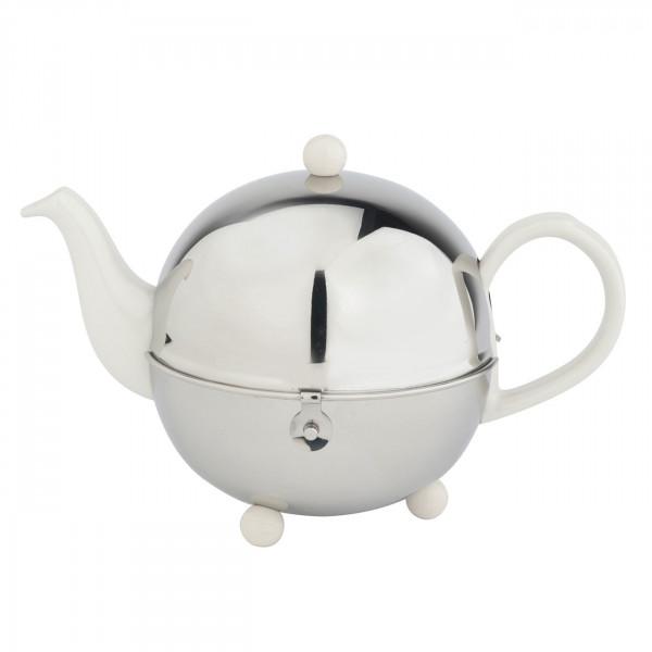 Teekanne Cosy weiß 1,3L BRE01010