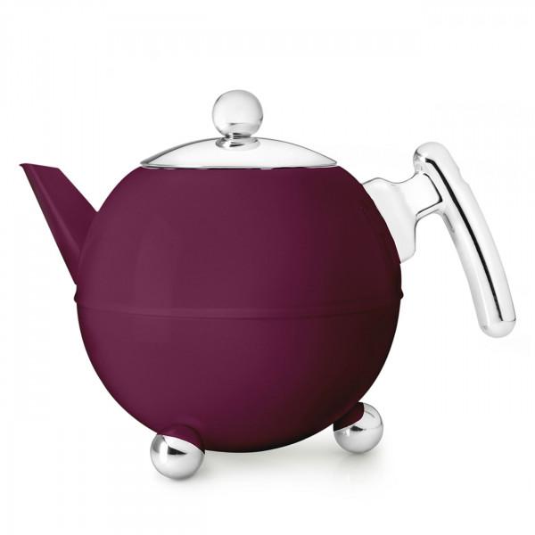 Teekanne Bella Ronde Burgund 1,2L BRE01010